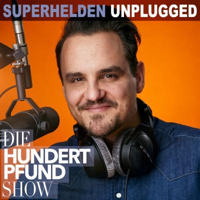 Die Hundertpfund Show - Superhelden Unplugged show image