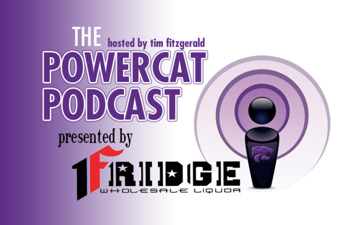 The Powercat Podcast 03.01.16