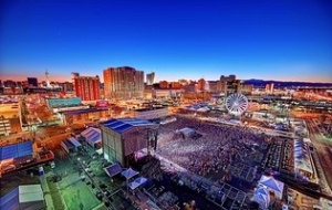 Life Is Beautiful Festival! Major Mergers! Downtown Vegas Survival Strategy!