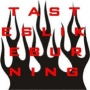 Artwork for Tastes Like Burning 206: Open Box Taint