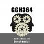 Artwork for GGH 364: Benchmarking II