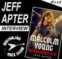 Artwork for Episode 119 - Jeff Apter Interview