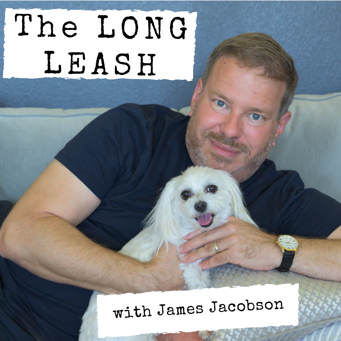The Long Leash with James Jacobson