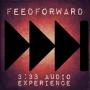 Artwork for Feedforward >>> FF224 >>> Vortextual Resonance