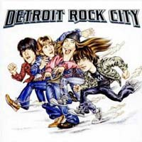 Geek Out Commentary: Detroit Rock City