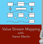Artwork for Value Stream Mapping with Karen Martin