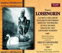 Lohengin 1940