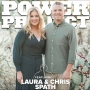 Artwork for EP. 298 - Laura & Chris Spath - How they Lost 250lbs on a Carnivore Diet!