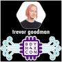 Artwork for 15 - Trevor Goodman (Body Hacking & Sensory Augmentation)