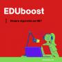 Artwork for EDUboost Podcast