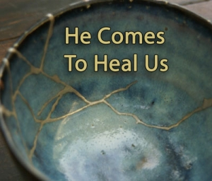 FBP 436 - He Comes To Heal Us