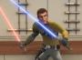 Artwork for Episode 122: Star Wars Rebels & Joseph Campbell's influence in Star Wars Part II