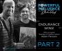 Artwork for Episode 052 - Endurance Wins! with Adam Parsons, PART 2