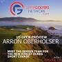 Artwork for Arron Oberholser Talks Pebble, US Open