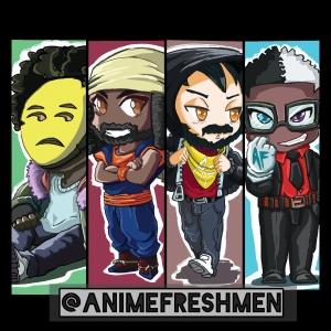 The Anime Freshmen Podcast