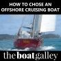 Artwork for How to Choose a Cruising Boat