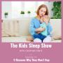 Artwork for Episode 22: Five Reasons for Short Naps