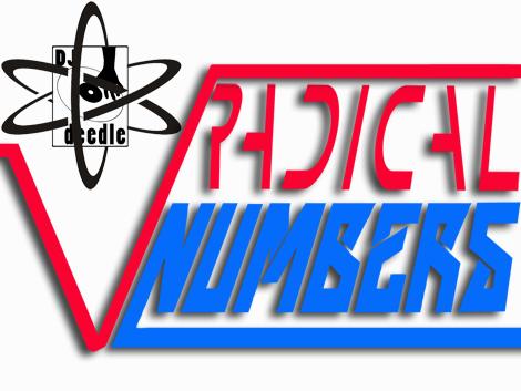 Radical Numbers