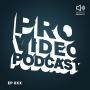 Artwork for Pro Video Podcast 63: Mitch Myers - Freelance Motion Designer & Entreprenuer