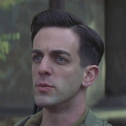 BJ Novak in Inglourious Basterds