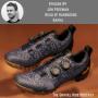 Artwork for Rapha - Jon Freeman and the Explore Powerweave gravel cycling shoe