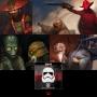 Artwork for Star Wars: Tales From a Galaxy Far, Far Away: Aliens
