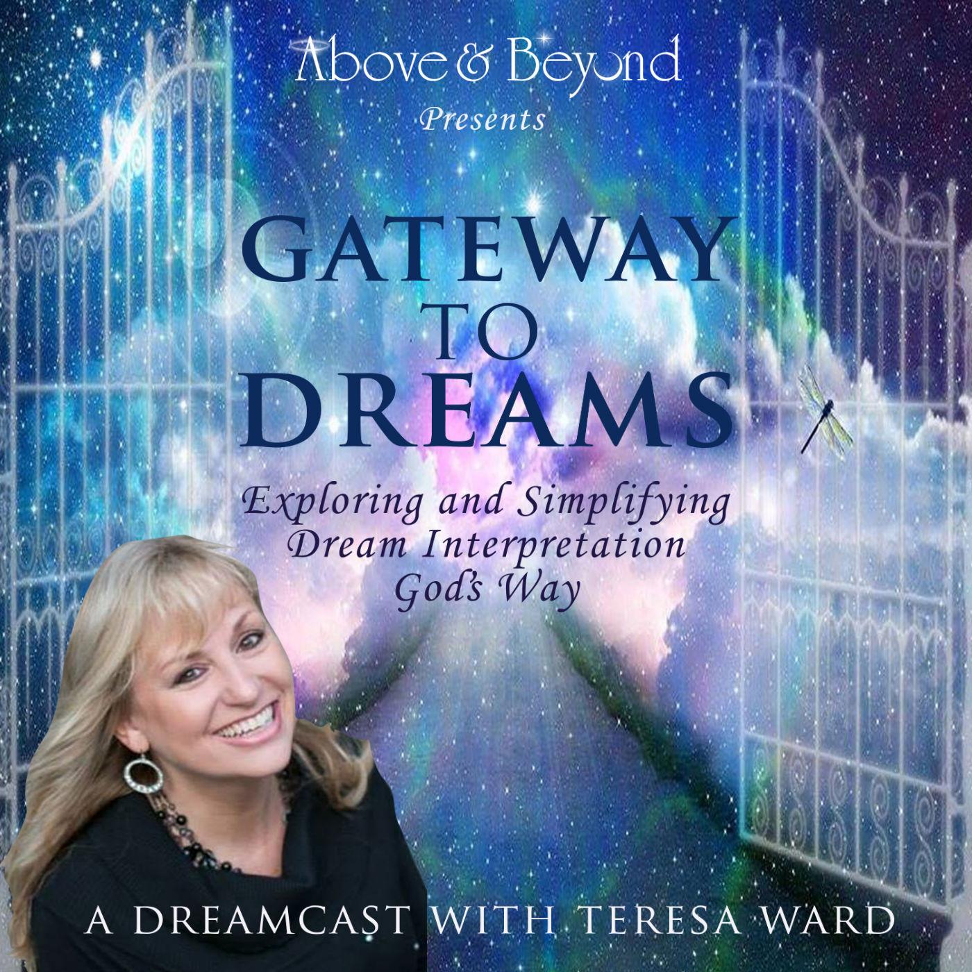 Gateway to Dreams show art