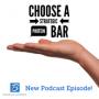Artwork for Episode #70: Choose a Strategic Protein Bar