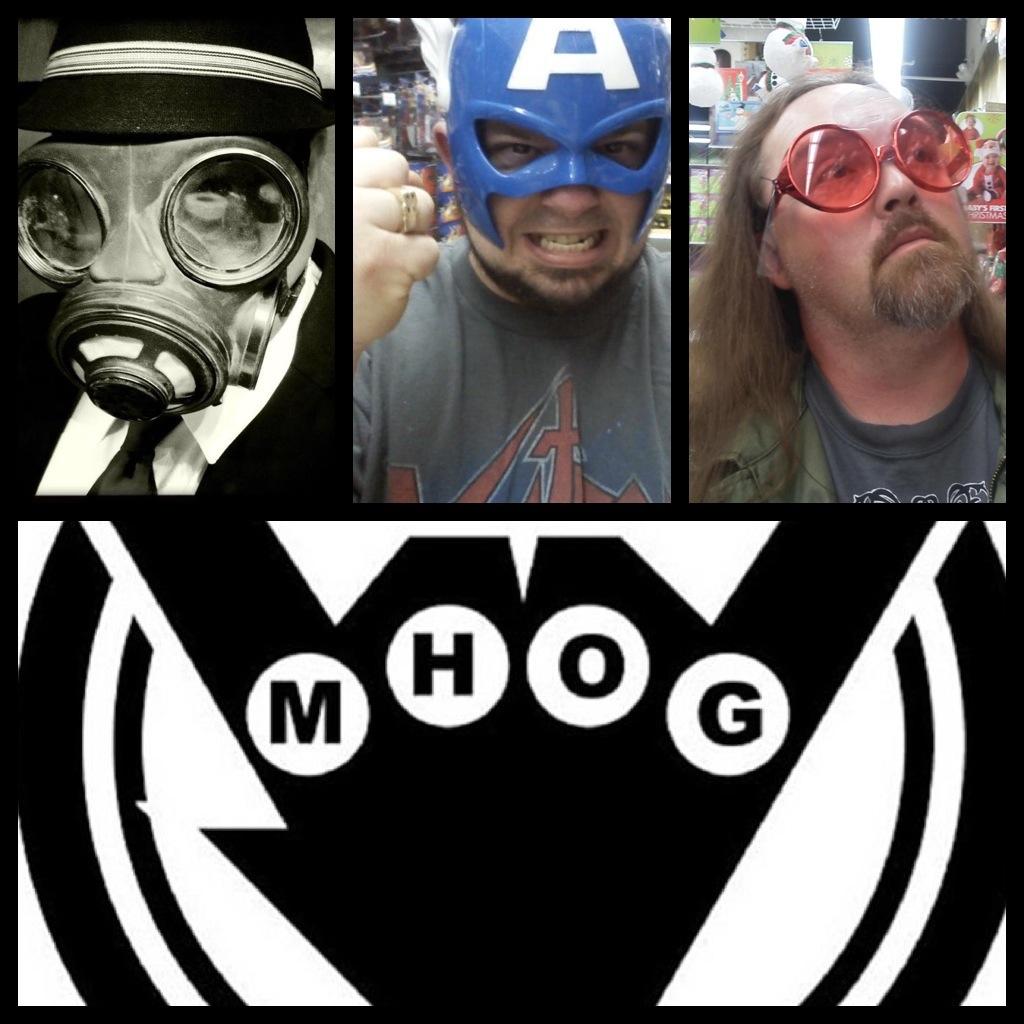 the M.H.O.G. podcast