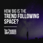 Artwork for How Big Is The Trend Following Space?