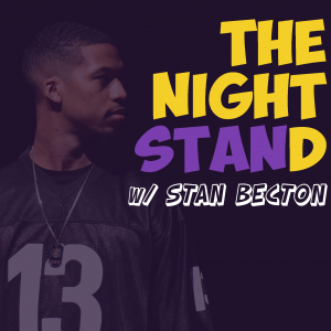 The NightStand with Stan Becton