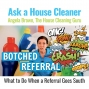 Artwork for Botched Referral? What to Do a Referral Backfires on You