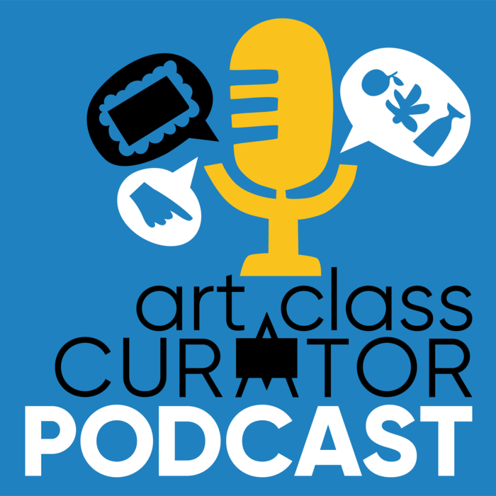 Art Class Curator show art