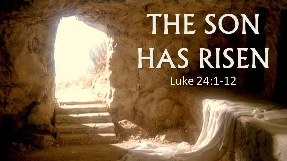 Artwork for The Son Has Risen (Pastor Bobby Lewis Jr.)