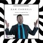 Artwork for Dan Candell | Board Certified Hypnotist