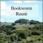 Artwork for No. 7 Bookworm Room Podcast