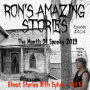 Artwork for RAS #404 - Ghost Stories With Sylvia Vol 6
