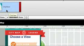 Create an Interactive Map using Adobe Flash Catalyst CS5
