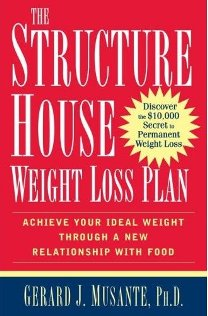 Dr Fitness and the Fat Guy Interview Dr Gerard Musante, Author of The Structure House Weight Loss Plan