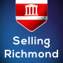 Artwork for Selling Richmond with Joe Casey