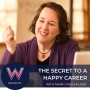 Artwork for 84 The secret to a happy career with Tammy Gooler Loeb
