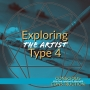 Artwork for Exploring Enneagram Type 4 (The Artist)