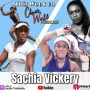 Artwork for Tennis Star Sachia Vickery full interview