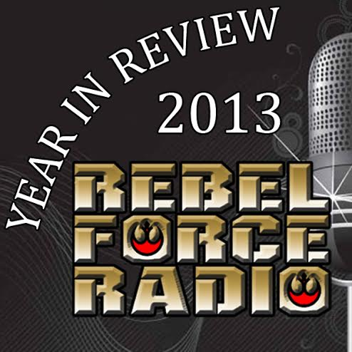 RebelForce Radio: December 28, 2013