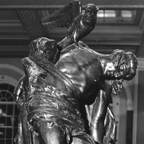 A Hero's Death: Oliver Sheppard's The Death of Cúchulainn