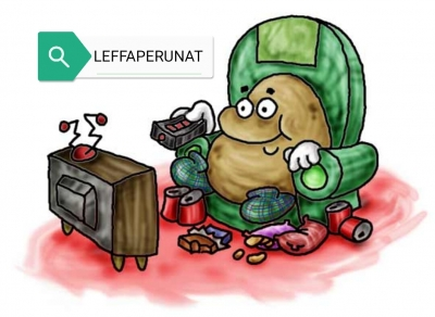 Leffaperunat's podcast show image