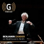 Artwork for Benjamin Zander on Beethoven's Ninth Symphony