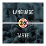 Artwork for Episode 26: Language & Taste