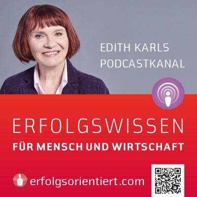 Erfolgswissen für Mensch und Wirtschaft show image