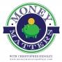 Artwork for Money Matters Episode 274 - The Biggest Bluff w/ Maria Konnikova